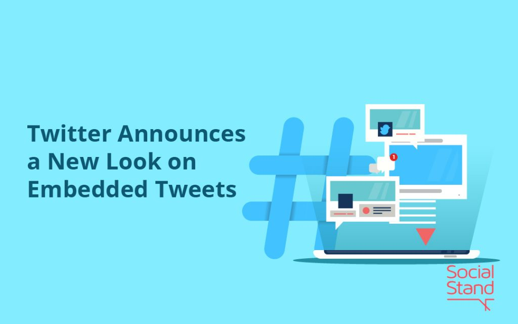 Embedded Tweets