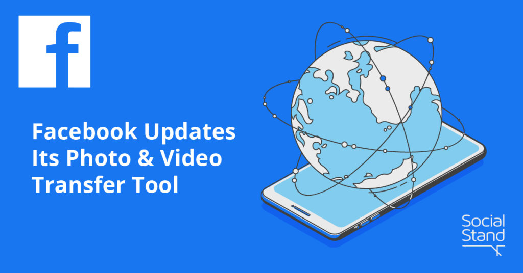 Facebook Photo and Video Transfer Tool