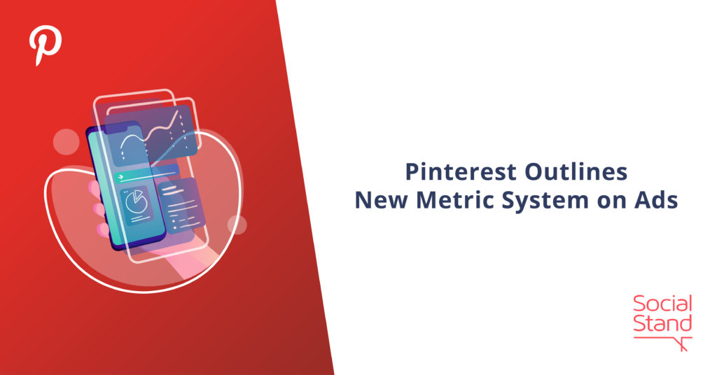 Pinterest Outlines New Metric System on Ads