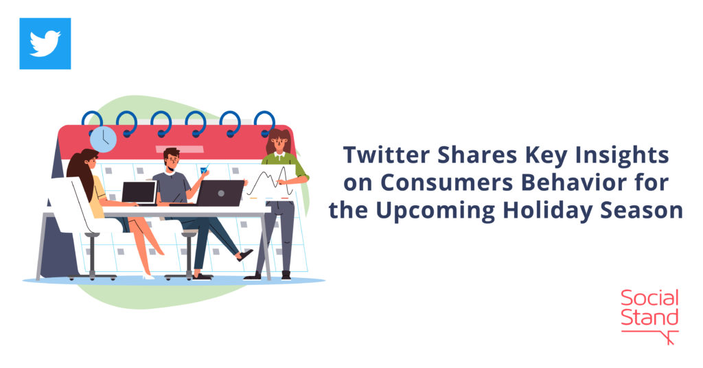Twitter Shares Key Insights on Consumer Behavior for the Upcoming Holiday Season