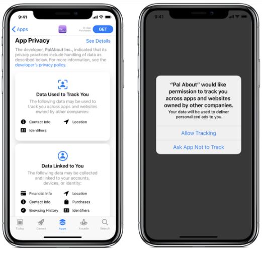 Facebook Conducts Webinars About Apple's IDFA