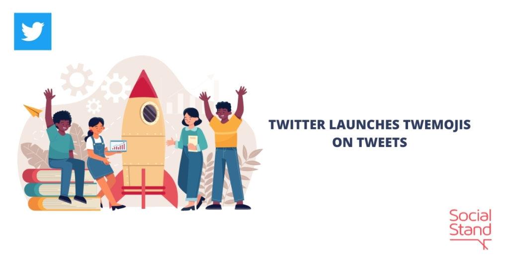 Twitter Launches Twemojis on Fleets