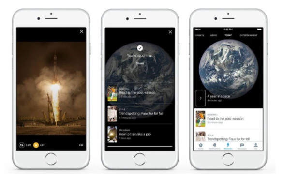 Twitter Works on a Dedicated Spaces Tab to Boost Discovery