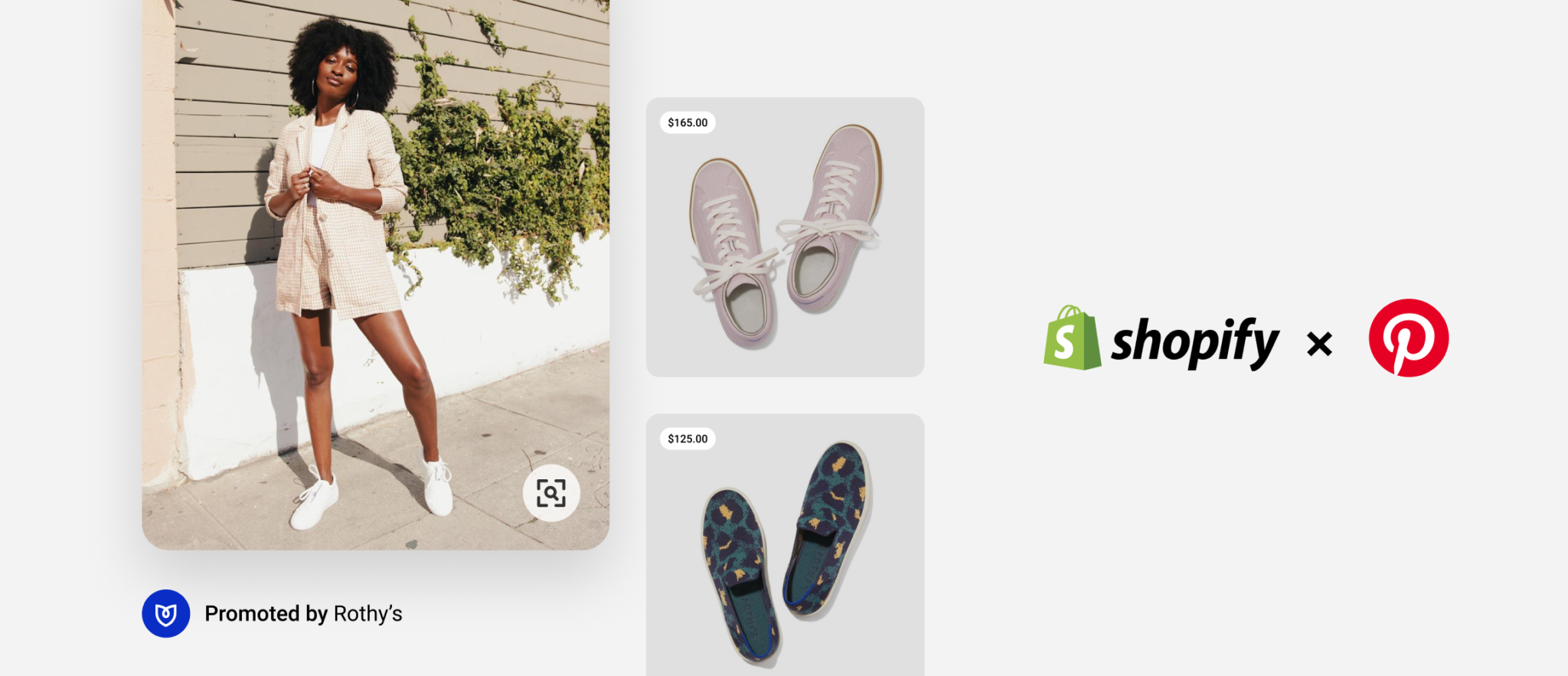 Pinterest Expands Partnership with Shopify