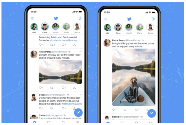 Twitter Now Supports 4K Images
