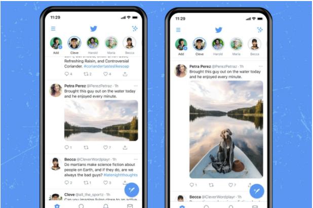 WhatsApp Enables Bigger Image Display on Messaging