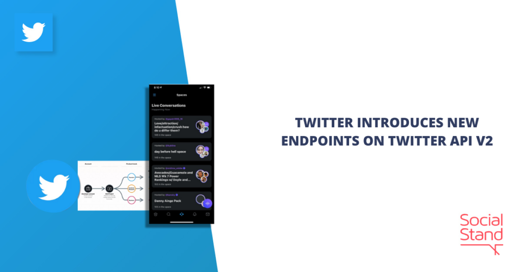 Twitter Introduces New Endpoints on Twitter API V2