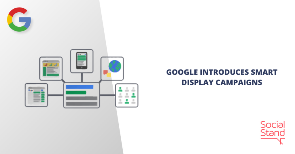 Google Introduces Smart Display Campaigns